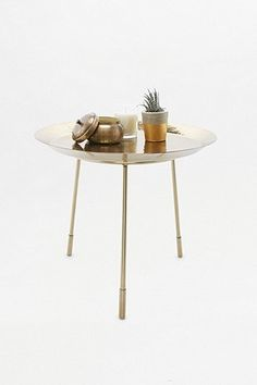 Shop Hammered Metal Coffee Table at Urban Outfitters today. Coffee Table Urban Outfitters, Dresser Bed, Uo Home, Hallway Inspiration, Red Rooms, Soft Furnishings, Home Living Room, Home Improvement, Sweet Home
