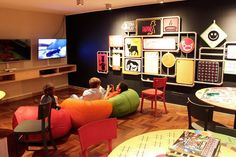 PAPPAS Grill, Surco, Lima - Perú. By ALMA Arquitectura e Interiores #restaurante