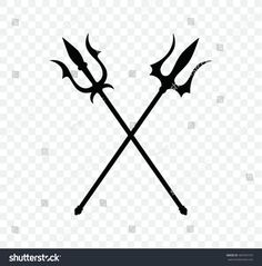 Find Trident Symbol stock images in HD and millions of other royalty-free stock photos, illustrations and vectors in the Shutterstock collection. Thousands of new, high-quality pictures added every day. Trishul Tattoo Designs, Trident Tattoo, Poseidon Tattoo, Tiki Tattoo, Sacred Geometry Symbols, Shiva Tattoo, Wedding Album Design, Lord Krishna Images, Indian Art