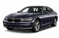 2018 BMW 7 Series Redesign and Changes Bmw 7 Series, New Bmw, Change