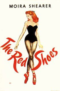 For a lot of dancers out there you can't get more archetypal than The Red Shoes.