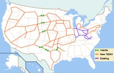 8 best Power images on Pinterest | Grid, Electrical grid and Maps
