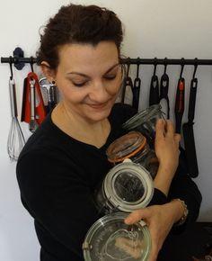 La tecnica della vasocottura al microonde