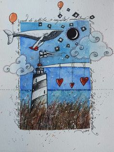 Lighthouse Andrea Agostini