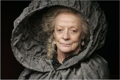 The Unsinkable Maggie Smith