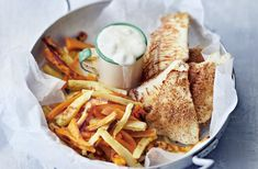 Fish And Chips, Meat, Chicken, Food, Essen, Meals, Yemek, Eten, Cubs