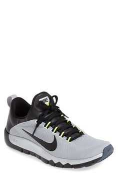 Free shipping and returns on Nike 'Free 5.0 Trainer' Training Shoe (Men) at Nordstrom.com. Soft leather and fun colors define an all-purpose trainer that combines signature, barefoot-like comfort with extraordinary support. A breathable mesh toe box keeps you comfortable and the injected rubber sole adds to the sporty, flexible design.
