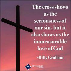 Billy Graham Evangelistic Association, Good Friday, Gods Love, Love Of God