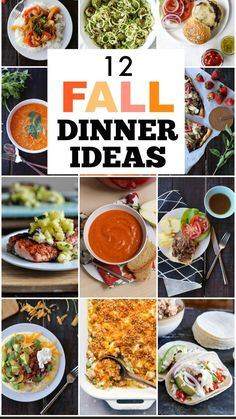 Healthy Food Options, Healthy Recipes, Fall Dinner, Weekly Menu, Budget Meals, Easy Meals, Healthy Dinners, Lunches And Dinners, Allrecipes