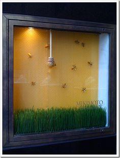 Window display idea