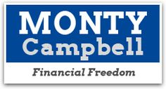 Monty Campbell