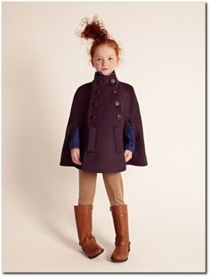 Zara Kids 2011 Collection
