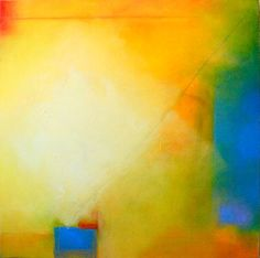Into the Light abstract oil painting on canvas by Zangmo Alexander Oil Painting Abstract, Artwork, Work Of Art