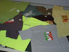 Igény szerint textil, póló dekoráció. Banner, Sweatshirts, Sweaters, Fashion, Banner Stands, Moda, La Mode, Banners, Sweater