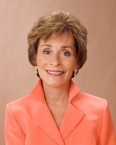 Judith Sheindlin/Judge Judy turns 72 today - she was born in Judge Judy, Hair Color For Women, Cool Hair Color, Tv Actors, Actors & Actresses, Judith Sheindlin, Tv Judges, Here Comes The Judge, Celebrity Yearbook Photos