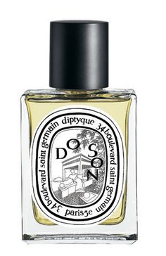 a perfume i read about awhile back. it sounds delicious. i've never owned a nice perfume and this sounds delightful. perhaps i should try a sample first, though?