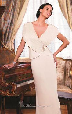 Vestido Daymor 5001 - MissesDressy.com