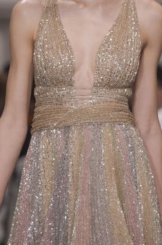 Christian Dior at Couture Spring 2018 (Details)
