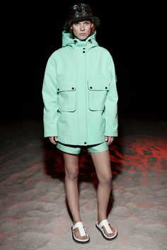 T by Alexander Wang Resort 2015 - Collection - Gallery - Style.com
