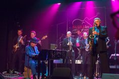 5 jaar BluesinWijk a tribute to Fats Domino