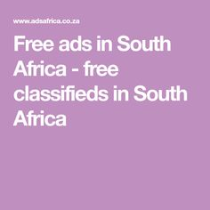Free ads in South Africa - free classifieds in South Africa Spells That Really Work, Love Spells, Bring Back Lost Lover, Iphones For Sale, Save My Marriage, Pretoria, Free Ads, South Africa, Spiritual Healer
