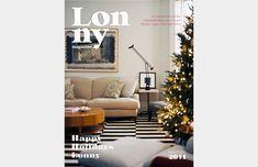 November / December 2011 - Lonny Magazine - Lonny