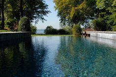 Schwimmbadbau Regensburg