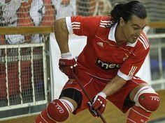 Luís Viana - Hóquei em patins