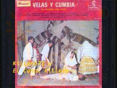 Buen tema del folclor de mi tierra colombiana.((((Killero72 y El Canal Killero))))