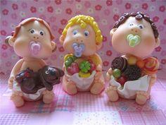 cold porcelain cuties