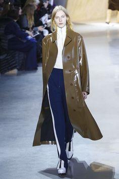 Lacoste Ready To Wear Fall Winter 2016 New York