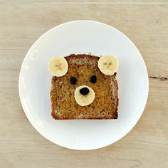 breakfast for kids: I could actually do this