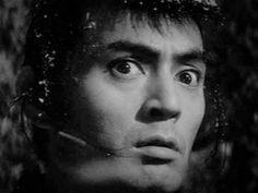 Daisuke (Tatsuya Nakadai, probably in Sword of Doom)
