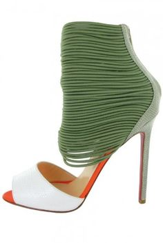 Yes! a thousand times yes! Christian Louboutin