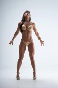 Stay-Fit Buzz Interview with Alice Matos