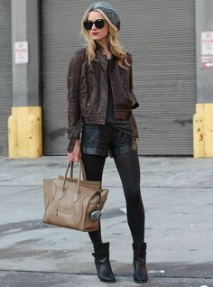 Such a great Sunday look!!!!!  Brunch time!! LOVE #fashiontips #GeorgeBStyle