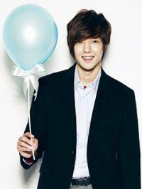 Kim Hyun-joong, Korean actor, singer