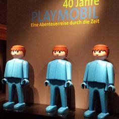 #playmobil#40jahre#Zeit#Reise#Ausstellung#Speyer