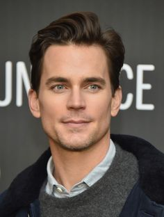 "Matt Bomer Photos Photos - Actor Matt Bomer attends the ""Walking Out"" premiere on day 3 of the 2017 Sundance Film Festival at Library Center Theater on January 21, 2017 in Park City, Utah. - 'Walking Out' Premiere - 2017 Sundance Film Festival"