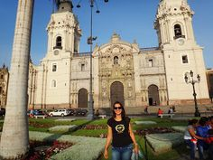 Viajar correndo é preciso: Peru, parte I