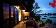 In 2006 Mr Lam, founder of An Lam Saigon River, returned from extended stays in…