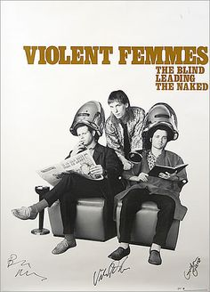 violent femmes | Tumblr