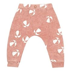 7d95ca077115 Balloon Harem Trousers Rylee + Cru Baby- A large selection of Fashion on  Smallable