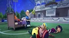 Cartoon BoBoiBoy The Movie Full Movie Indonesia 2015 Part 2