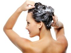 Shampoo secrets (they're not all alike, after all...)
