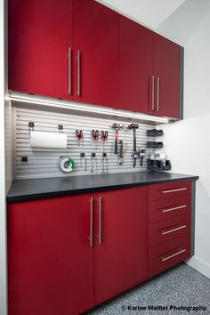 40 Best Garages Images In 2018 Garage Cabinets Garage Lockers