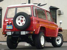as it is a model PX-10- Land Cruiser 70 Series, Toyota Land Cruiser, Monster Trucks, Friends, Model, Ideas, Mathematical Model, Amigos