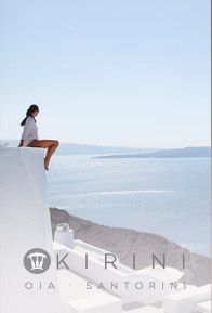 Katikies Santorini Luxury Hotels | Santorini Hotels Cyclades Greece  KIRINI