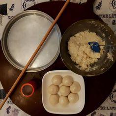 Βραδινές ανησυχίες 🤗 #4cheese #homemadepie  #foodforsoul #foodforfoodie  #pie #elpidaslittlecorner ❣ Little Corner, Grains, Rice, Ice Cream, Desserts, Instagram, Food, No Churn Ice Cream, Tailgate Desserts