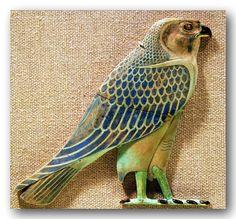 > Ancient Egyptian Art II